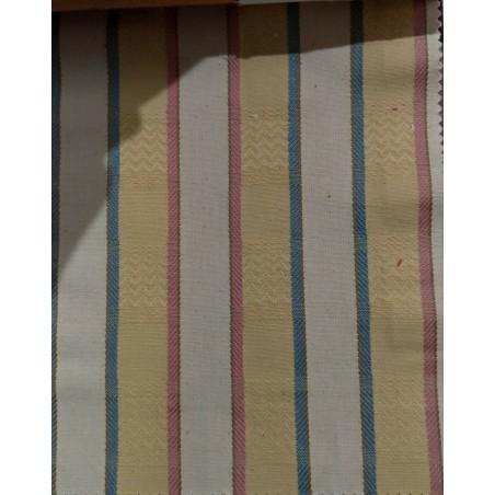 Bastone mm 20 per tenda finitura bianco a strappo varie misure