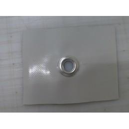 Telo In Pvc Su Misura 650 Grammi Mq Occhielli Ogni 50 Cm