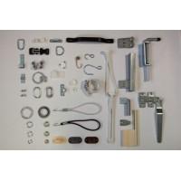 Accessori per teli in PVC
